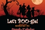 Halloween Party on Oct 20th
